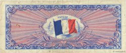 1000 Francs DRAPEAU FRANCE  1944 VF.22.01 TB+