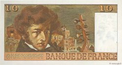10 Francs BERLIOZ FRANCE  1973 F.63.02 SUP+