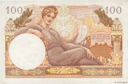 100 Francs TRÉSOR FRANÇAIS FRANCE  1947 VF.32.01 SUP+