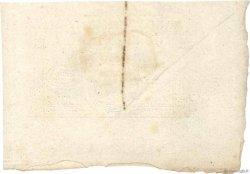 5 Francs Monval cachet rouge FRANCE  1796 Ass.63c SPL