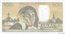500 Francs PASCAL FRANCE  1989 F.71.42 pr.NEUF