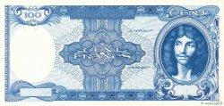 100 Francs MOLIÈRE FRANCE  1944 VF.15bis pr.NEUF