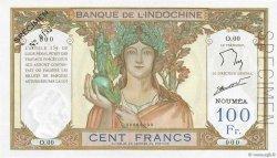 100 Francs NOUVELLE CALÉDONIE  1963 P.42es NEUF