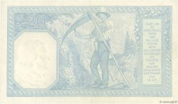 20 Francs BAYARD FRANCE  1919 F.11.04 SUP+