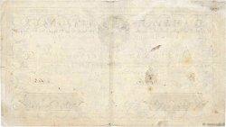 50 Livres FRANCE  1791 Ass.13a TB+
