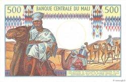500 Francs MALI  1973 P.12c NEUF