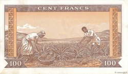 100 Francs GUINÉE  1960 P.13a SUP+