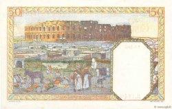 50 Francs TUNISIE  1945 P.12b pr.NEUF