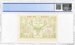 5 Francs NOUVELLE CALÉDONIE  1943 P.58 pr.NEUF