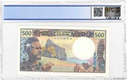 500 Francs NOUVELLE CALÉDONIE  1983 P.60d NEUF