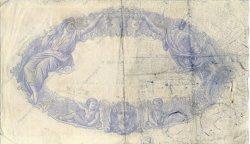 500 Francs BLEU ET ROSE modifié FRANCE  1938 F.31.13 TTB