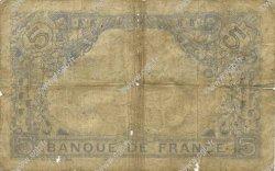 5 Francs BLEU FRANCE  1916 F.02.39 B