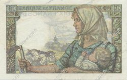 10 Francs MINEUR FRANCE  1949 F.08.20 SUP