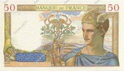 50 Francs CÉRÈS FRANCE  1935 F.17.05 SPL