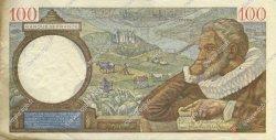 100 Francs SULLY FRANCE  1940 F.26.21 TTB+