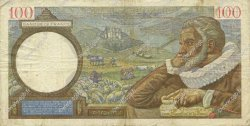 100 Francs SULLY FRANCE  1941 F.26.45 pr.TTB