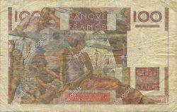 100 Francs JEUNE PAYSAN FRANCE  1952 F.28.31 TB