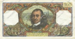 100 Francs CORNEILLE FRANCE  1976 F.65.55 SUP+