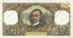 100 Francs CORNEILLE FRANCE  1976 F.65.55 SUP+