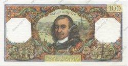 100 Francs CORNEILLE FRANCE  1976 F.65.55 SPL