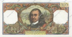 100 Francs CORNEILLE FRANCE  1976 F.65.55 SPL