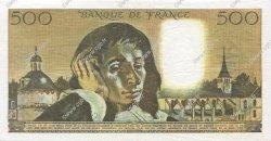 500 Francs PASCAL FRANCE  1979 F.71.19 SUP