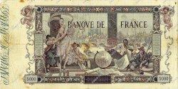 5000 Francs FLAMENG FRANCE  1918 F.43.01 TB à TTB