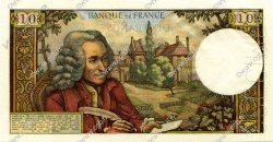 10 Francs VOLTAIRE FRANCE  1963 F.62.00 NEUF