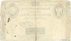 25 Livres FRANCE  1792 Muz.02 TTB