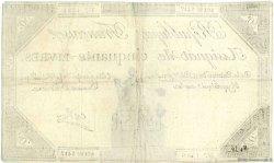 50 Livres FRANCE  1792 Muz.44 TTB