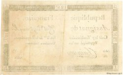 125 Livres FRANCE  1793 Muz.45