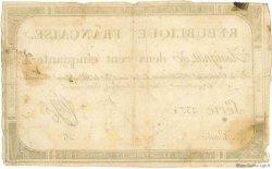 250 Livres FRANCE  1793 Muz.46 TB+