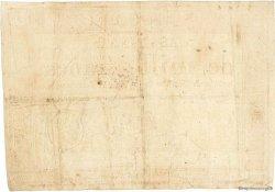1000 Francs FRANCE  1795 Muz.51 TTB