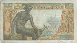1000 Francs DÉESSE DÉMÉTER FRANCE  1942 F.40.10 TTB