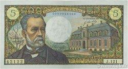 5 Francs PASTEUR FRANCE  1970 F.61.12 SUP