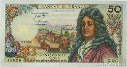 50 Francs RACINE FRANCE  1974 F.64.26 TTB