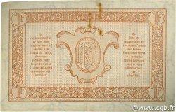1 Franc TRÉSORERIE AUX ARMÉES FRANCE  1919 VF.04.20 TTB