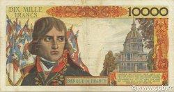 10000 Francs BONAPARTE FRANCE  1956 F.51.02 TB
