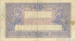 1000 Francs BLEU ET ROSE FRANCE  1913 F.36.27 B à TB