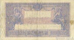 1000 Francs BLEU ET ROSE FRANCE  1913 F.36.27 B à TB