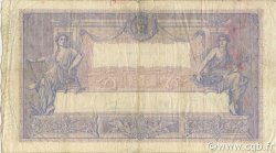 1000 Francs BLEU ET ROSE FRANCE  1914 F.36.28 B+