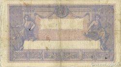 1000 Francs BLEU ET ROSE FRANCE  1916 F.36.30 B+