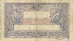 1000 Francs BLEU ET ROSE FRANCE  1917 F.36.31 B+