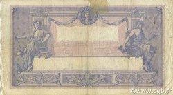 1000 Francs BLEU ET ROSE FRANCE  1919 F.36.34 B+