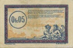 5 Centimes FRANCE régionalisme et divers  1923 JP.135.01 TTB+