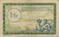 1 Franc FRANCE régionalisme et divers  1923 JP.135.05 TTB