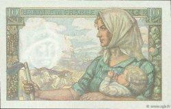 10 Francs MINEUR FRANCE  1946 F.08.16 SPL