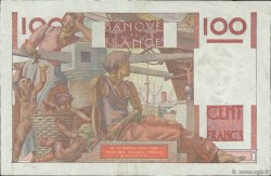 100 Francs JEUNE PAYSAN FRANCE  1948 F.28.18 TTB+