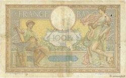 100 Francs LUC OLIVIER MERSON sans LOM FRANCE  1913 F.23.05 B