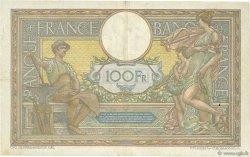 100 Francs LUC OLIVIER MERSON sans LOM FRANCE  1918 F.23.10 TB+